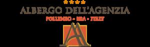 Logo Albergo dell' Agenzia - Aziende Agroalimentare Piemonte