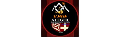Logo Birrificio Alegne - Aziende Agroalimentare Piemonte