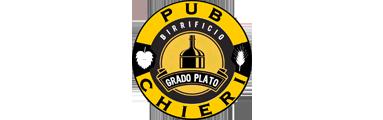 Logo Birrificio Grado Plato - Aziende Agroalimentare Piemonte