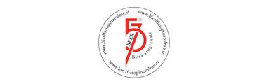 Logo Birrificio Pinerolese - Aziende Agroalimentare Piemonte