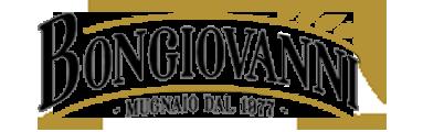 Logo Bongiovanni Torino - Aziende Agroalimentare Piemonte