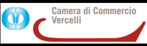 Logo Camera di Commercio Vercelli - Aziende Agroalimentare Piemonte