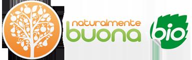 Logo Giuliano Andrea Naturalmente Buona - Aziende Agroalimentare Piemonte