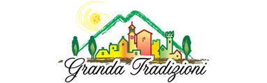 Logo Granda Tradizioni - Aziende Agroalimentare Piemonte