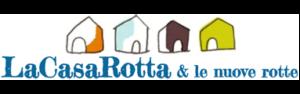 Logo LaCasaRotta - Aziende Agroalimentare Piemonte