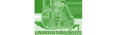 Logo La Manta Foods - Aziende Agroalimentare Piemonte