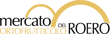 Logo Mercato Ortofrutticolo del Roero - Aziende Agroalimentare Piemonte