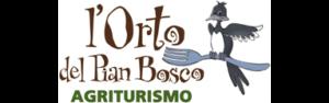 Logo Orto Pian Bosco - Aziende Agroalimentare Piemonte