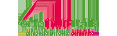 Logo Ortofruit Italia - Aziende Agroalimentare Piemonte