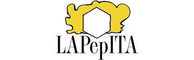 Logo LAPepITA - Aziende Agroalimentare Piemonte