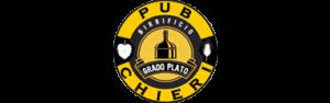 Birrificio Grado Plato - logo - Aziende its agroalimentare per il piemonte