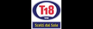 Logo T18 - Aziende Agroalimentare Piemonte