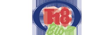 Logo T18 Bio - Aziende Agroalimentare Piemonte