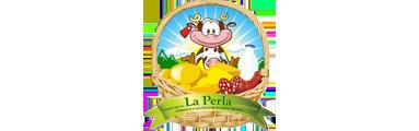 Logo La Perla - Aziende Agroalimentare Piemonte