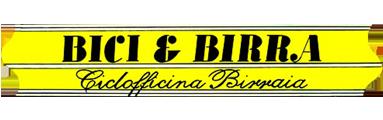 Logo Bici e Birra - Aziende Agroalimentare Piemonte