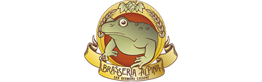 Logo Brasseria ALpina - Aziende Agroalimentare Piemonte
