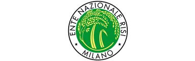 Logo Ente Nazionale Risi - Aziende Agroalimentare Piemonte