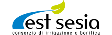 Logo Est Sesia - Aziende Agroalimentare Piemonte