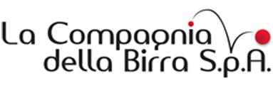 Logo La Compagnia della Birra S.p.A. - Aziende Agroalimentare Piemonte