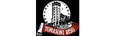 Logo Riso Tommasoni - Aziende Agroalimentare Piemonte