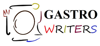 Logo Gastrowriters - Its Agroalimentare per il Piemonte