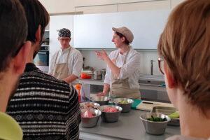 Studenti-its-Gastronomo-esperienza-Food-Lab