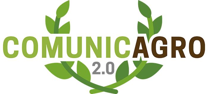Logo Comunicagro 2.0 - ITs Agroalimentare per il Piemonte