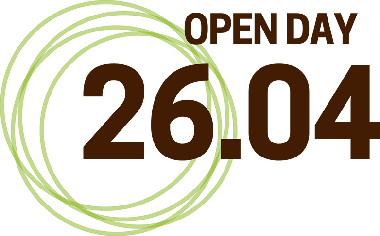 Open Day - 26 aprile 2021 - Its Agroalimentare Piemonte