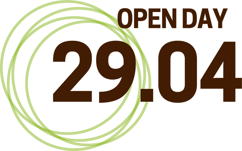 Open Day - 29 aprile 2021 - Its Agroalimentare Piemonte
