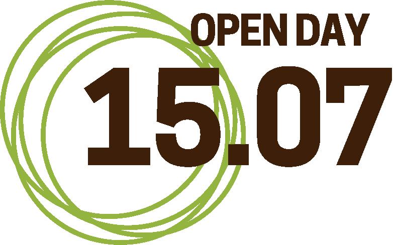 Open Day - 15 luglio 2021 - Its Agroalimentare Piemonte