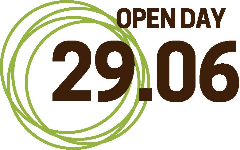 Open Day - 29 giugno 2021 - Its Agroalimentare Piemonte